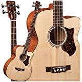 Martin BCPA4 Performing Artist Acoustic-Electric Bass