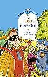 """Afficher """"L'Ecole d'Agathe n° 68 Léo super Héros"""""""