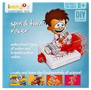 Iken Joy iKen Joy Spin & turn