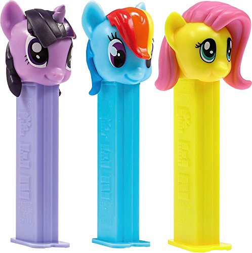 my-little-pony-pez-dispenser-with-two-refils-sold-singly-one-random-character-supplied