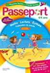Passeport De la moyenne � la grande s...