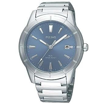 Amazon.com: Men's Pulsar Watch: Clothing