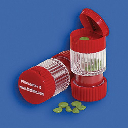 Tabtime Pill Master 2 Tablet Cutter & Grinder (Pill Master compare prices)