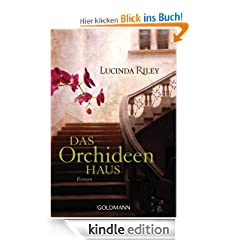 Das Orchideenhaus: Roman
