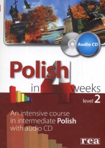 Polish in 4 Weeks, Level 2