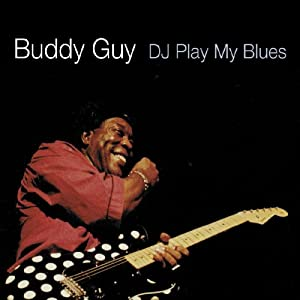 DJ Play My Blues