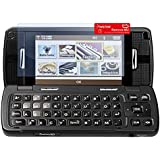 Insten 6x CLEAR SCREEN PROTECTOR Compatible with LG enV Touch enVy VX11000