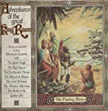 Adventures Of The Great King Raam LP (Vinyl Album) UK Touchstone 1979