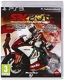 SBK: Superbike World Championship - 2011 (PS3)