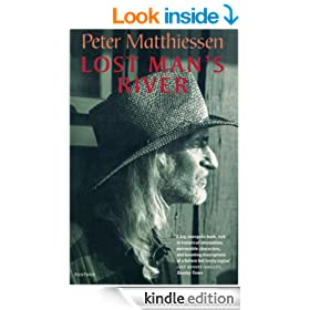 Lost Man's River