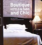 Boutique and Chic Hotels in Paris