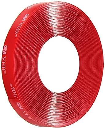 3M VHB Tape 4910 (Multiple Sizes)