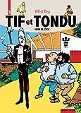 """Afficher """"Tif et Tondu n° 7 Signé M. Choc"""""""