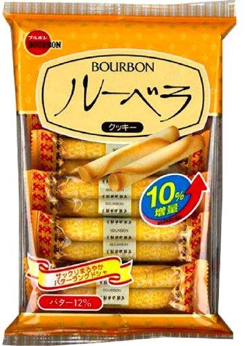 ブルボン ルーベラ 12本(2本×6袋)×10個