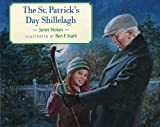 img - for The St. Patrick's Day Shillelagh (Albert Whitman Prairie Paperback) book / textbook / text book
