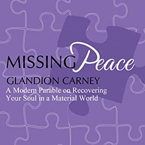 Missing Peace Audiobook