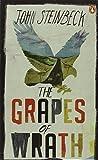 'The Grapes of Wrath' von John Steinbeck