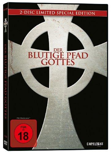 Der blutige Pfad Gottes (2-Disc Limited Special Edition Uncut) [2 DVDs]