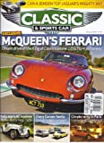 img - for Classic & Sports Car (February 2014) book / textbook / text book