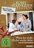 Wenn der weiße Flieder wieder blüht (Romy Schneider Edition)