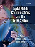 img - for Digital Mobile Communications and the TETRA System book / textbook / text book