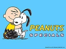 Peanuts Specials