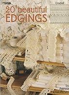 Crochet 20 Beautiful Edging (3194) by…