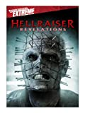 Hellraiser: Revelations [DVD] [2011] [Region 1] [US Import] [NTSC]