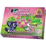 """Noris 606016909 - Filly Fairy - Wettlauf im Zauberwaldvon """"Noris Spiele"""""""