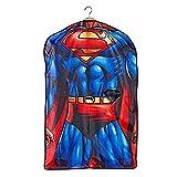 Superman Kleidersack