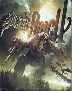 Sucker Punch (Extended Cut) [Blu-ray SteelBook]