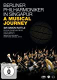 Berliner Philharmoniker in Singapur - A Musical Journey