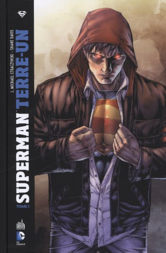 Superman Terre-1 tome 1