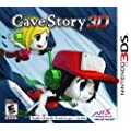 Cave Story 3D - Nintendo 3DS Standard Edition