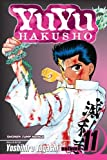 YuYu Hakusho, Vol. 11 (1421506963) by Togashi, Yoshihiro