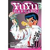 YuYu Hakusho, Vol. 11by Yoshihiro Togashi