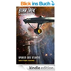 Star Trek - Vanguard 9: Spuren des Sturms