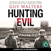 Hunting Evil | [Guy Walters]