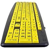EZ EyesTM Keyboard