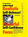 img - for For the First Time Understand Realistic Self-Defense book / textbook / text book