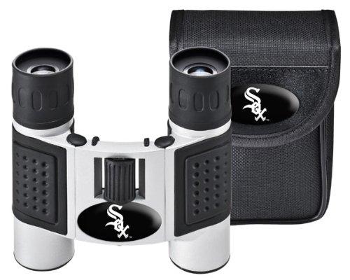 Mlb Chicago White Sox High Powered Compact Binoculars