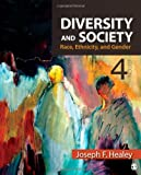 img - for Diversity and Society: Race, Ethnicity, and Gender book / textbook / text book