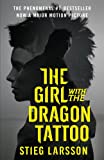 The Girl with the Dragon Tattoo (Movie Tie-in Edition): Book 1 of the Millennium Trilogy (Vintage Crime/Black Lizard)