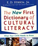 The New First Dictionary of Cultural...