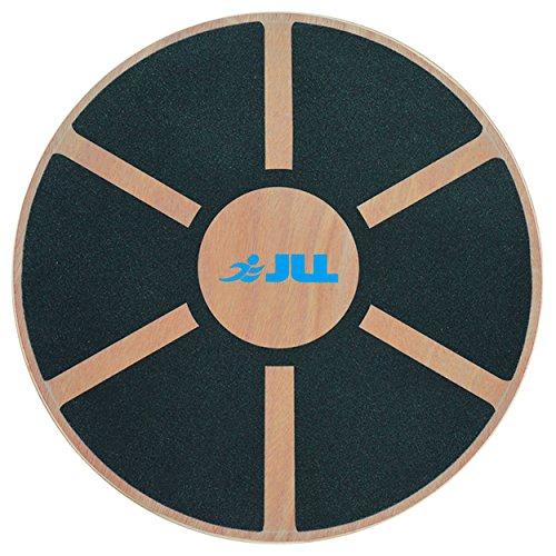 jllr-wooden-balance-board-anti-slip-surface-exercise-fitness-workout-rehabilitation-training-exercis