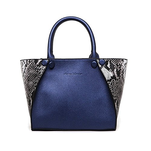Walcy Fashionable PU Leather Women's Handbag,Square Cross-Section Wings Package HB880028C3 (Panasonic Sharpener 4 compare prices)