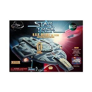 Star Trek USS Defiant Destroyer Starship