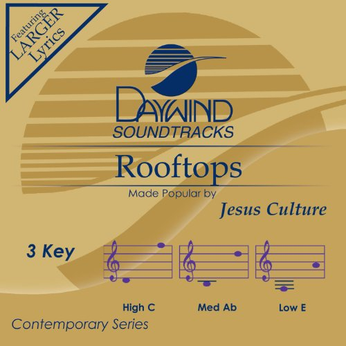 Jesus Culture - Rooftops - Zortam Music