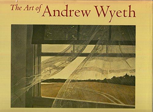 art-of-andrew-wyeth