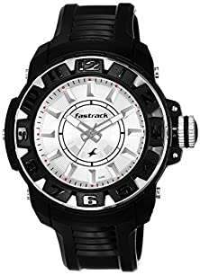 buy Fastrack Men'S Analog Dial Watch Multicolor